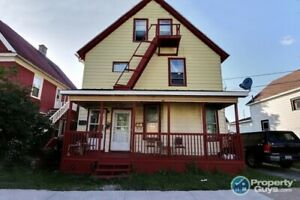 Income Property! 4 units close to downtown
