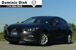 2016 Mazda 3 Mazda3 Sport Hatchback GS-SKY $0DOWN,TAX-IN $79/WK