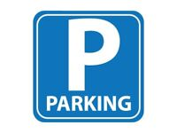 Parking spaces available in East Molesey close to Hampton Court Station