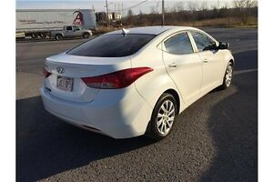 2012 Hyundai Elantra GLS Kingston Kingston Area image 4
