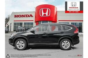 2014 Honda CR-V EX BLUETOOTH | POWER SUNROOF | ECO-ASSIST SYSTEM Cambridge Kitchener Area image 3