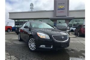 2011 Buick Regal CXL CXL
