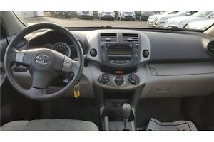 2010 Toyota RAV4 Base 4X4 !!! CLEAN CAR-PROOF ACCIDENT FREE !!!! Kitchener / Waterloo Kitchener Area image 10