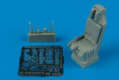 AIRES HOBBY 1/48 ESCAPAC 1G2 A7D EJECTION SEAT 4442