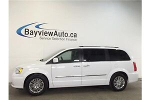 2015 Chrysler TOWN & COUNTRY