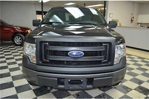 2013 Ford F-150 XL XL 4X4 - A/C***HITCH RECEIVER**ALLOYS Kingston Kingston Area image 6