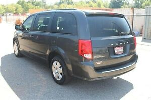 2012 Dodge Grand Caravan SE/SXT | 7 Passenger | CERTIFIED Kitchener / Waterloo Kitchener Area image 3