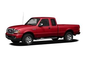 2010 Ford Ranger Sport 1 OWNER, LOCALLY OPERATED