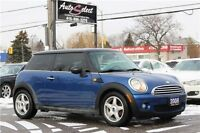 2008 Mini Cooper ONLY 144K! **6 SPEED** PANORAMIC SUNROOF