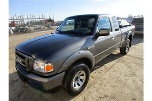 2010 Ford Ranger Sport | CERTIFIED + E-Tested