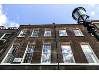 Office Space to rent in Bedford Square (WC1B), private or shared, Flexible
