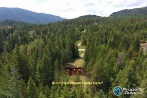 9.50 Acres- Serviced or as is -Mountain ridge road