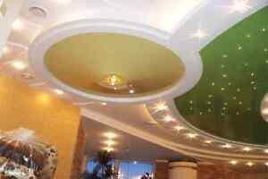 Popcorn Ceilings replacement Regina Regina Area image 8