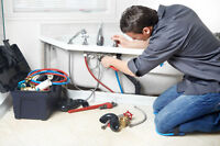 ERR PLUMBING GETS DONE HERE *REASONABLE PRICES OAKVILLE