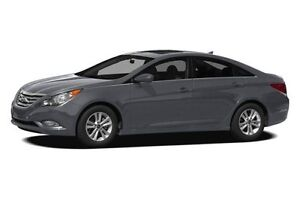 """2011 Hyundai Sonata GL """"Should appeal to a wide array of used..."""
