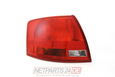 Audi A4 Heckleuchte, Rückleuchte Aussen links, Fahrerseite Avant ab 11/04-11/07