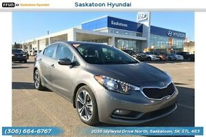 2015 Kia Forte 2.0L EX Heated Seats - Bluetooth - LOW KMS