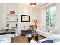 refurbished one bedroom apartment, in this highly desirable part of Notting Hill!!heart of City! W2