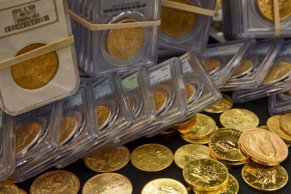 G&L coins