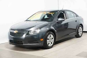2013 CHEVROLET CRUZE LT TURBO LT SUNROOF TAUX @ 0.9%