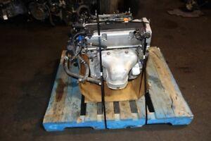 JDM Acura TSX K24A K24A2 2.4L DOHC i-VTEC ENGINE  2004-2005