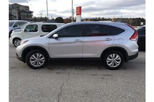 2013 Honda CR-V EX MULTI-ANGLE REAR VIEW CAMERA | BLUETOOTH |... Cambridge Kitchener Area image 3