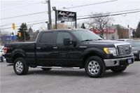 2010 Ford F-150 4x4