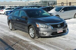 2013 Nissan Altima 2.5 S | ONLY 66K | CERTIFIED + E-Tested Kitchener / Waterloo Kitchener Area image 7
