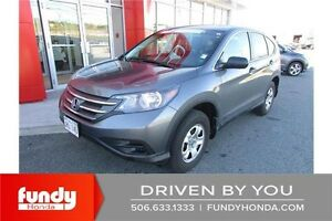 2014 Honda CR-V LX HEATED SEATS - BACKUP CAMERA - BLUETOOTH!