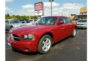 2010 Dodge Charger Base CLEAN CAR-PROOF !!! GREAT VALUE !!!!