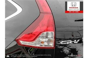 2014 Honda CR-V LX MULTI-ANGLE REAR VIEW CAMERA WITH GUIDELIN... Cambridge Kitchener Area image 12