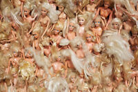 Im Looking To Buy Barbie Dolls For a $1.00 a Doll
