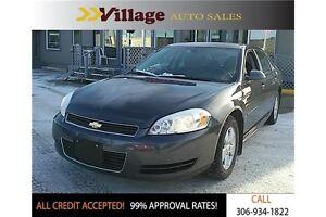 2009 Chevrolet Impala LS Cruise Control, Power Driver Seat, R...