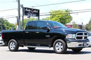 2014 RAM 1500 4x4 ONLY 67K! **CLEAN CARPROOF** **3.6L V6**