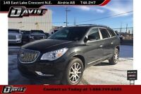 2015 Buick Enclave Leather AWD, REAR VISION CAMERA, HEATED SEATS