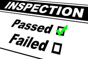 $99.95 Commercial Vehicle Inspections!