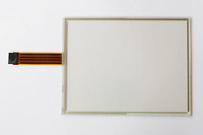 Allen Bradley Panelview 1500 2711p 15 Touch Screen Glass 2711p-rdt15c Hc91 Yd