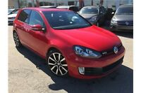 2012 Volkswagen Golf GTI 5-Door PST PAID AND ACCIDENT FREE