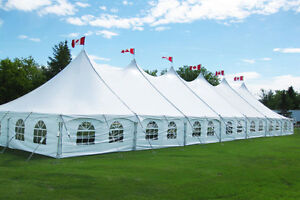 Party Tents, Marquee Tents, Popup Tent, Canopy Tents, Pole Tents Peterborough Peterborough Area image 3