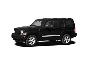 2009 Jeep Liberty Limited Edition NEW TO OUR LOT!!
