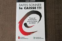 FAITES SONNER LA CAISSE!!!