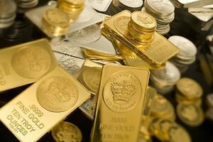 Buying coins, bullion and more