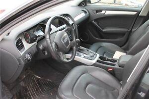 2009 Audi A4 2.0T Avant Kitchener / Waterloo Kitchener Area image 8