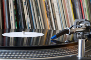 CASH PAID FOR YOUR RECORD COLLECTION