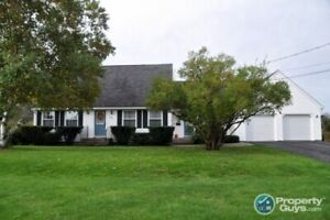 Immaculate 4 bed/2 bath cape cod in Bible Hill