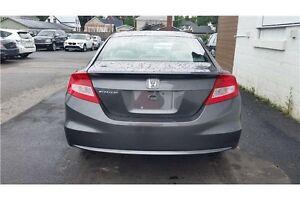 2012 Honda Civic LX Kingston Kingston Area image 4