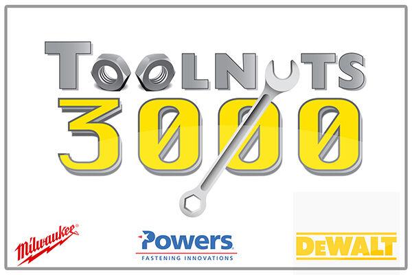 Toolnuts3000