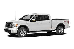 2010 Ford F-150 Lariat - Just arrived! Photos coming soon!