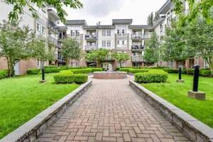 One of Langley's best buildings! 3 full bedrooms! A/C! 2 parking