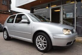 Golf pd130 118k immaculate